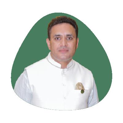 Nadeem Sajawal CH