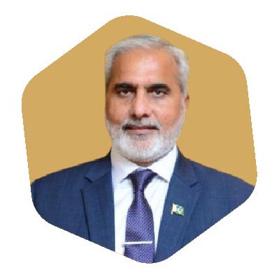 CH Muhammad Akram