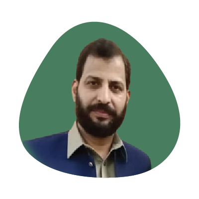 Mirza Asif Shehzad